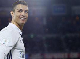 Manchester United Berusaha Keras Mendapatkan Ronaldo