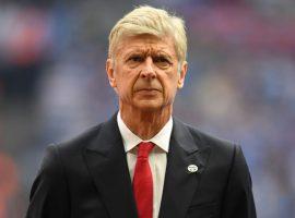Wenger Di Pastikan Tidak Akan Menjadi Pelatih Real Madrid