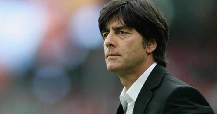 Joachim Loew Di Pastikan Tidak Akan Ke Real Madrid