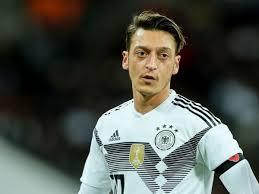 Ozil : Saya Ingin Berjumpa Dengan Inggris Di Final Piala Dunia