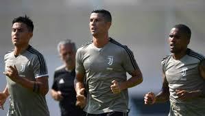 Kehadiran Ronaldo Buat Juventus Sebanding Dengan Real Madrid