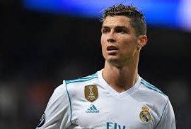 Costa Sebut Ronaldo Bisa Naikan Level Juventus