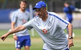 Smith : Chelsea Akan Sulit Musim Ini