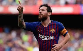 Suarez Sebut Messi Benar Benar Serius Ingin Dapatkan Liga Champions Eropa