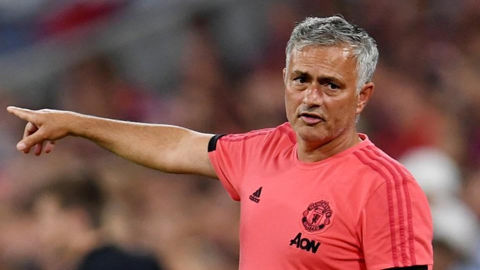 Mourinho Tidak Akan Pernah Melatih Beyern Munchen