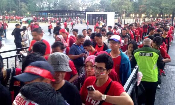 jepan akan menghadapin indonesia