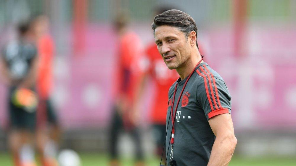 Berita Bola, Performa Bayern Munchen Sedang Buruk, Hoeness Tetap Optimis