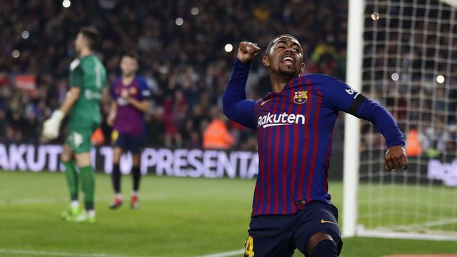 Barcelona Harus Rela Lepaskan Malcom ke Klub Tiongkok?