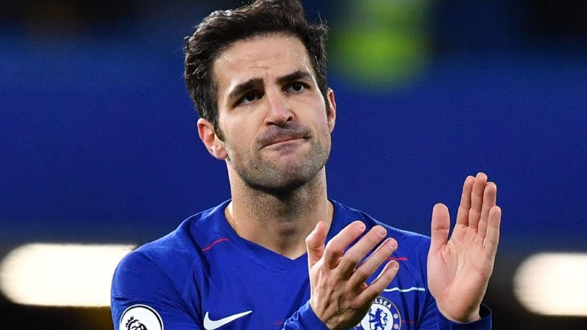 Kepindahan Cesc Fabregas dari Chelsea Semakin Kuat