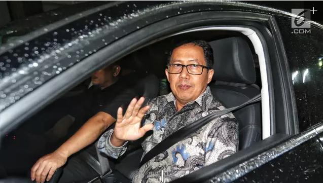 Ketua Umum PSSI Resmi Jadi Tersangka Penentu Goal