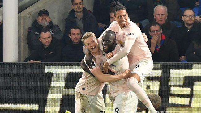 Penyerang asal Manchester United mengungkapkan bahwa timnya wajib harus bisa meraih kemenangan