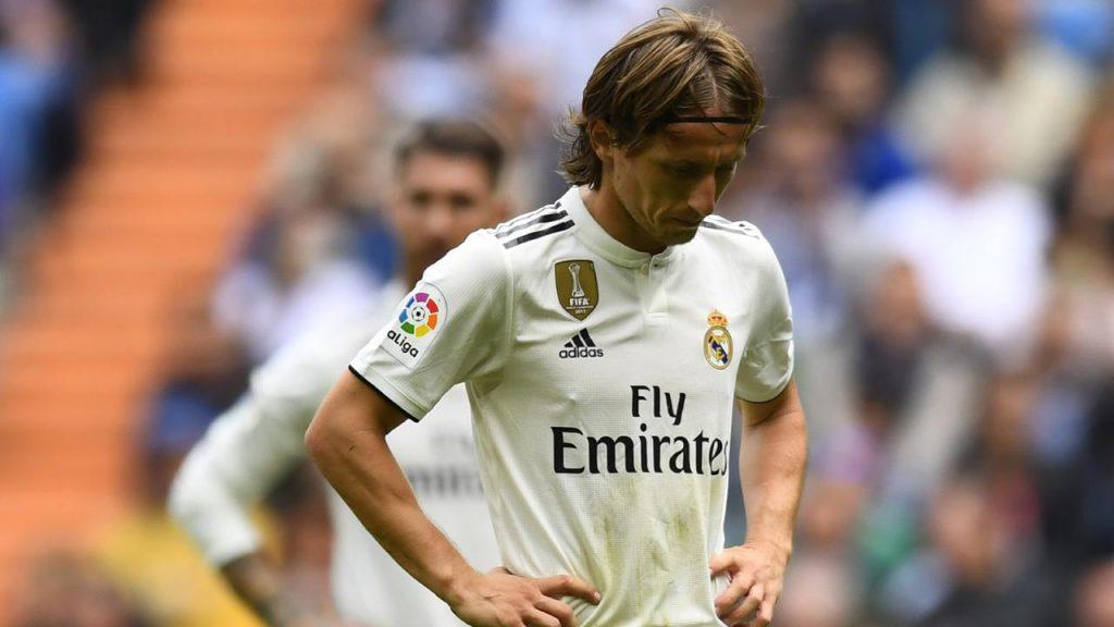 Satu pekan terakhir ini mungkin akan menjadi pekan yang memberatkan untuk Real Madrid