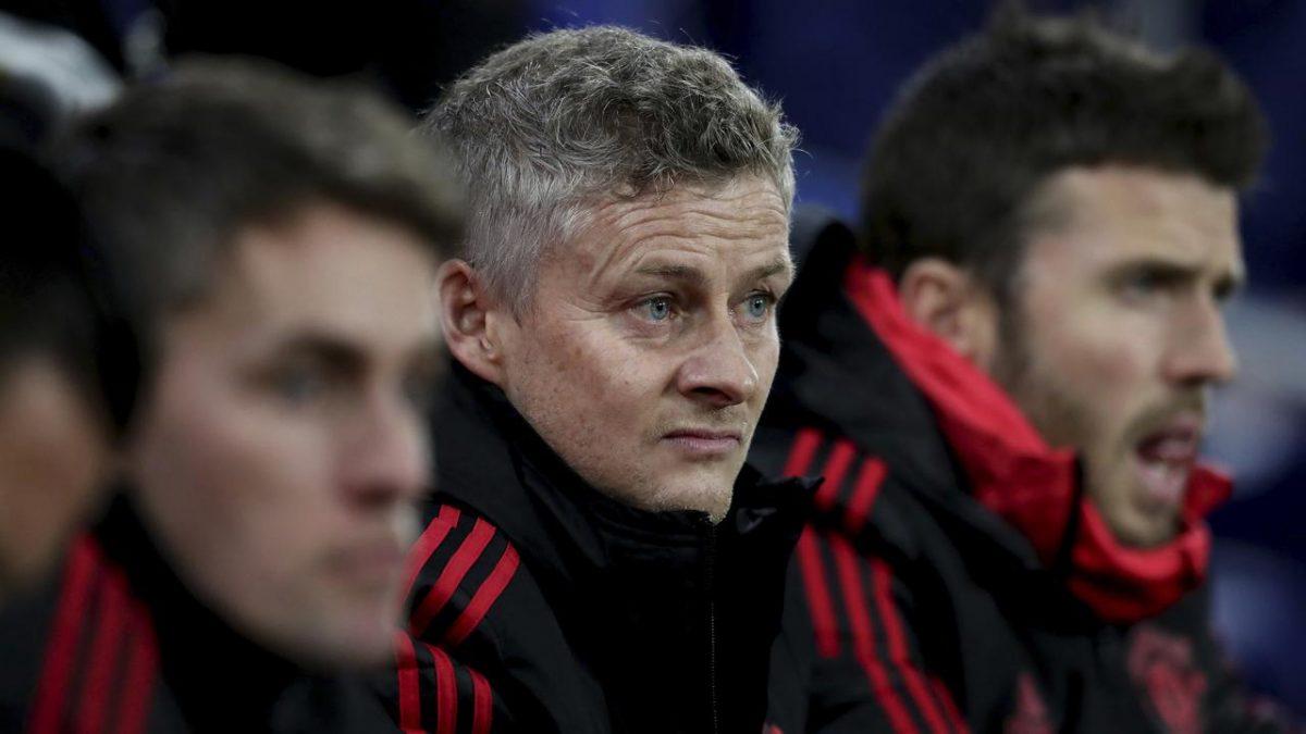 United Yakin Untuk Menunjukkan Solskjaer Sebagai Pelatih Permananen Musim Mendatang