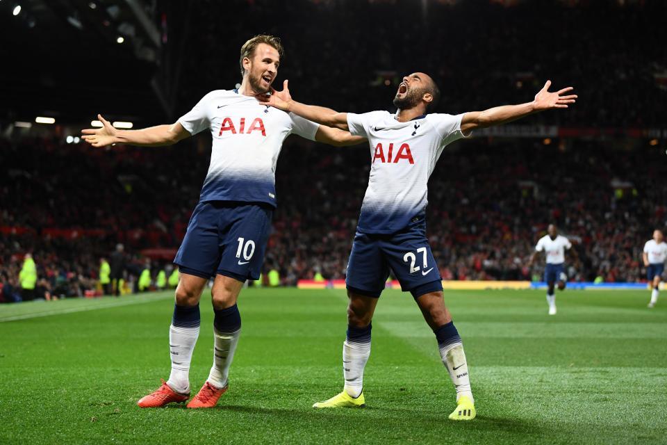 Tottenham Ingin kembali ke Era Hitam Putih Dengan Filosofi Ajax