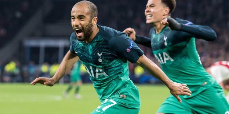 Ajax Harus Bisa Melihat Kemenangan Tottenham Dengan Sakit