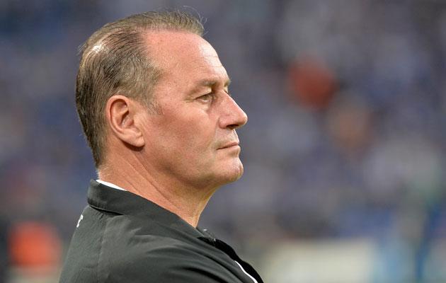 Bos klub Schalke Bermain Dengan Kejam