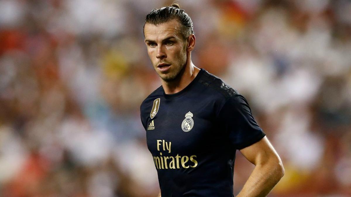 Zidane Melunak Dengan Bale?