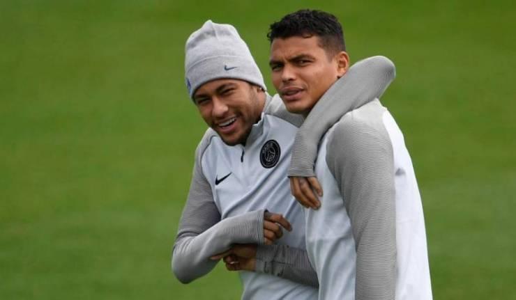 Silva Yakin Neymar Takkan Hengkang Dari PSG