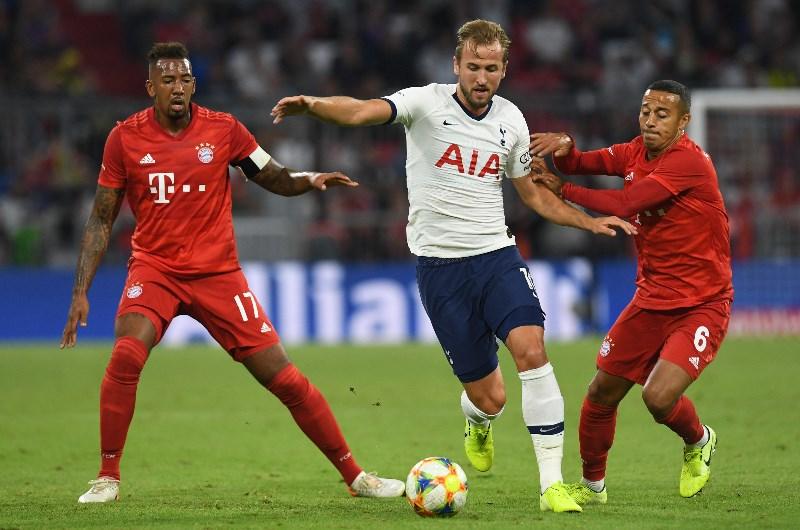 Spurs Optimis Mampu Bungkam Bayern di London