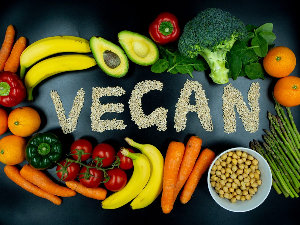 Apakah Vegan Bisa Membantu Menurunkan Berat Badan?