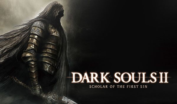Review Game Dark Soul 2