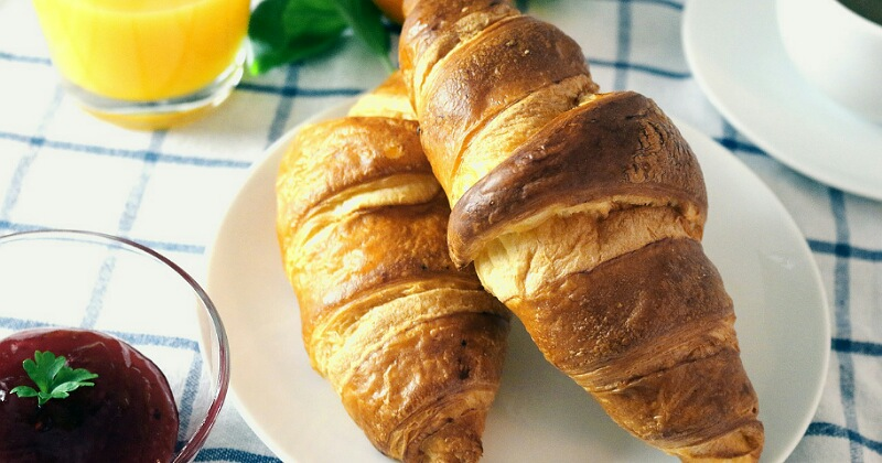 Intip Lima Jenis Roti Yang Paling Populer Di Dunia Yuk