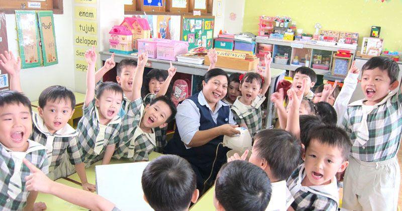 Tips Dalam Memilih Sekolah Terbaik Untuk Anak