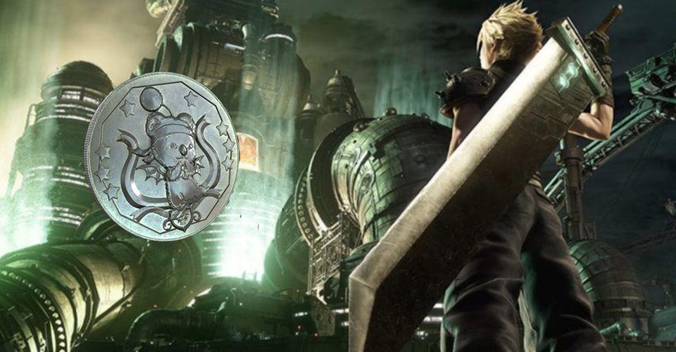 Bagaimana Cara Menggunakan Moogle Medals Di Final Fantasy 7 Remake