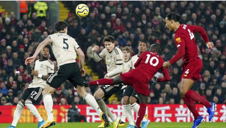 Liverpool Dan Manchester United Kini Menukar Nasib