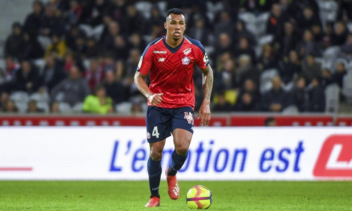 Arsenal Mengalahkan MU , Dan Resmi Mendapatkan Gabriel