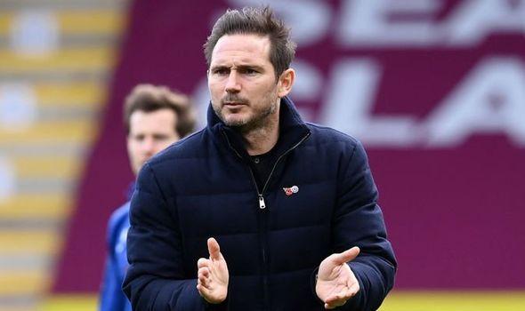 Aksi Chelsea Yang Membuat Lampard Senang
