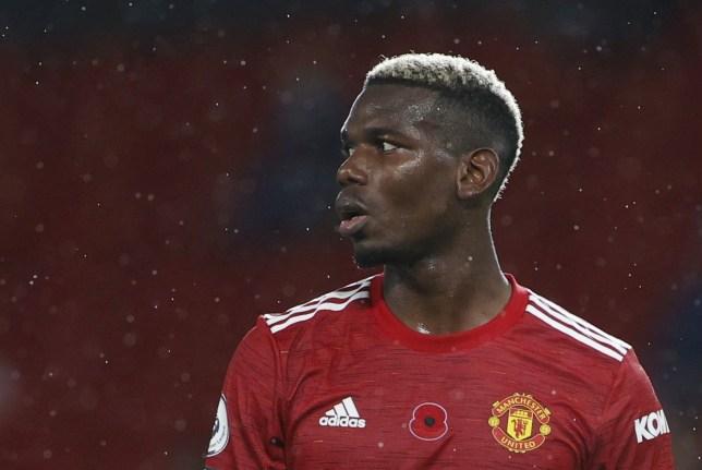 Sang Pengganti Sudah Ada, Manchester United Siap Melepas Pogba?