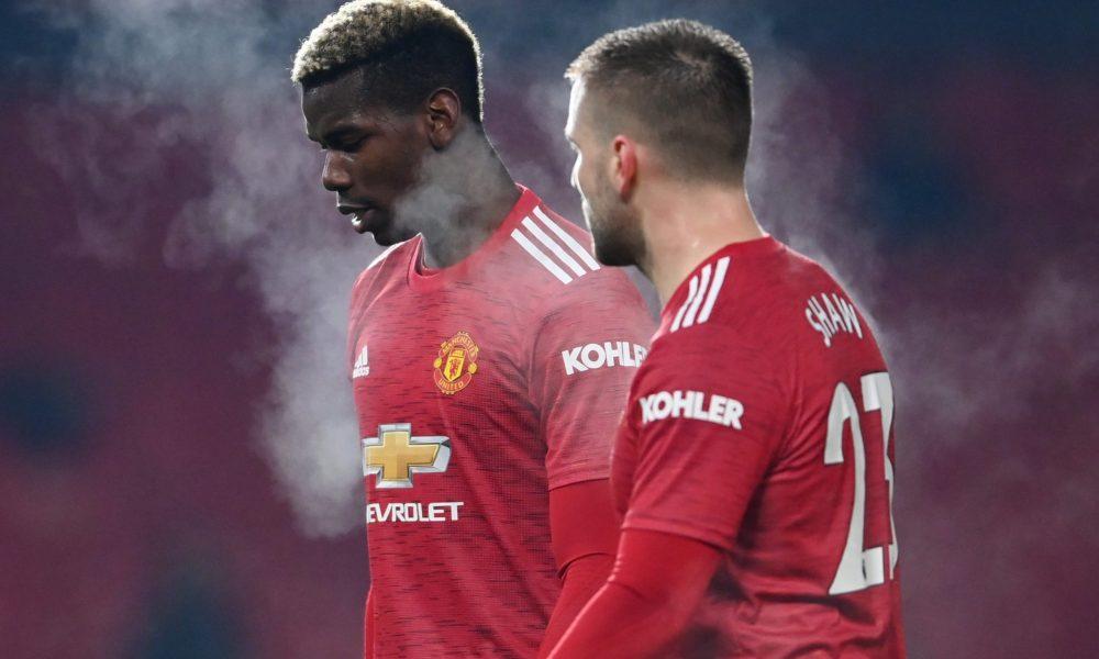Manchester United Melirik Pemain Muda dari Brest