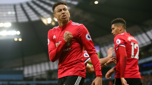 Tottenham Ingin Meminjam Pemain Lord Lingard dari Manchester United
