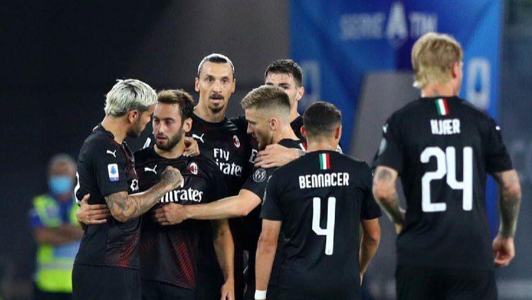 kemenangan atas Juventus Menjadi Titik Dibalik Inter Milan