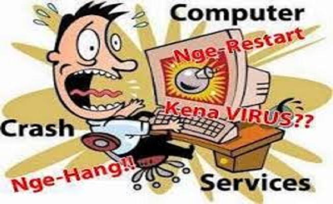 Keamanan Komputer Terbaik Untuk PC Anda Di Rumah